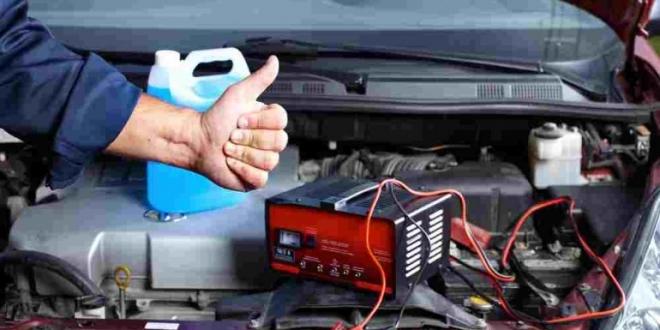 5 gestes pour bien entretenir sa voiture manuel for Bien lustrer sa voiture