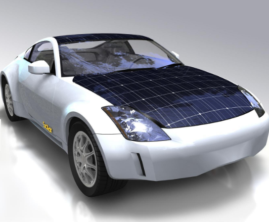fonctionnement d une voiture solaire manuel. Black Bedroom Furniture Sets. Home Design Ideas